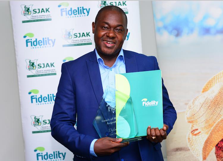 SJAK, Fidelity Insurance renew parnership for the fifth year