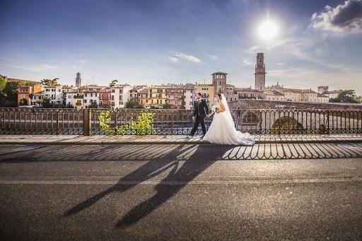 Fotografo di matrimoni Alessandro Gloder (gloder). Foto del 09.09.2016
