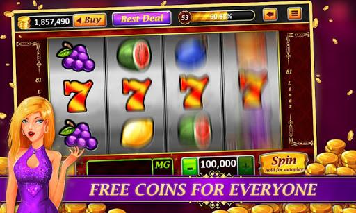 Slot Machines: Wild Casino HD ud83cudfb0 1.7 2