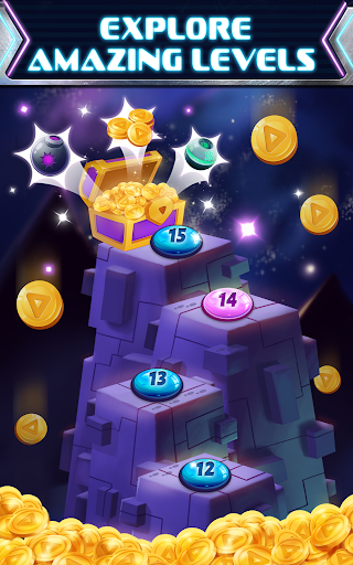 Bubble Heroes Galaxy 1.2.1 screenshots 3