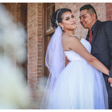 Wedding photographer Issa Soto (IssaSoto). Photo of 16.06.2017