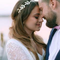 Wedding photographer Elena Matyash (ElMatiash). Photo of 12.08.2016