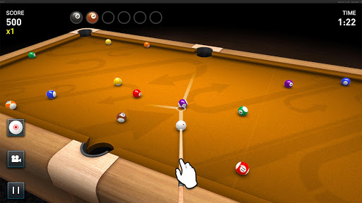 3D Pool Game FREE  screenshots 10
