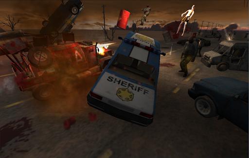 Zombie GTA 12 screenshots 2