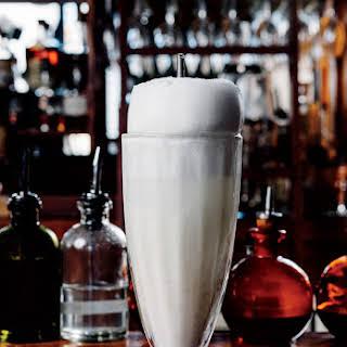 Discover the Ramos Gin Fizz.