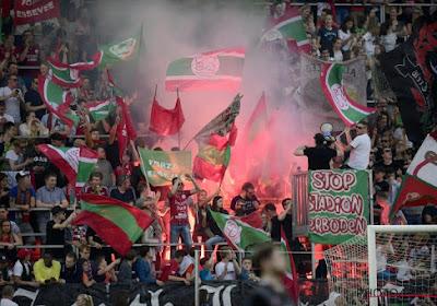 Zulte Waregem en Club Brugge spelen spektakelrijke derby in het vrouwenvoetbal