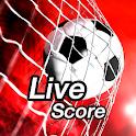 Live Scores Football icon