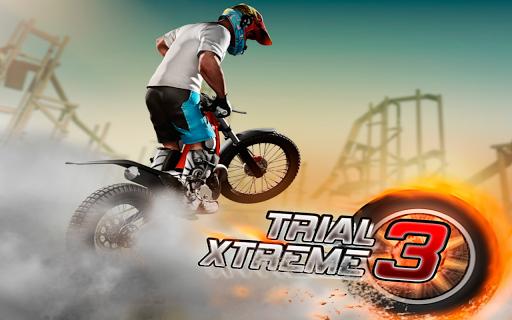 Trial Xtreme 3 APK MOD screenshots 1