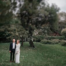 Wedding photographer Andrey Olkhovyy (Olhovyi). Photo of 17.10.2017