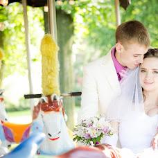 Wedding photographer Artem Kolbasov (Artyfoto). Photo of 02.01.2016