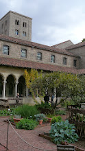 Photo: The Cloisters