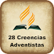 28 Creencias Adventistas for PC-Windows 7,8,10 and Mac