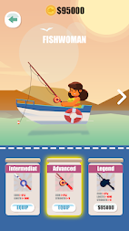 Fishing Talent APK screenshot thumbnail 3