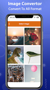 Image Converter - Convert to All Format 1.0