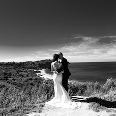 Wedding photographer Aleksandr Zubanov (zubanov). Photo of 24.09.2017