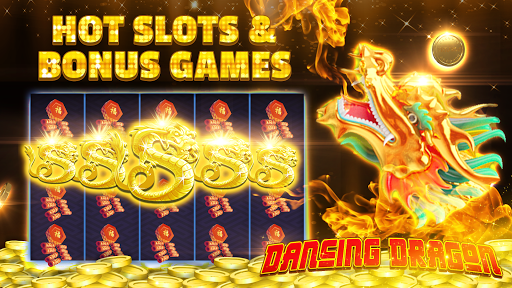 OMG! Fortune Slots - Grand Casino Games  screenshots 14