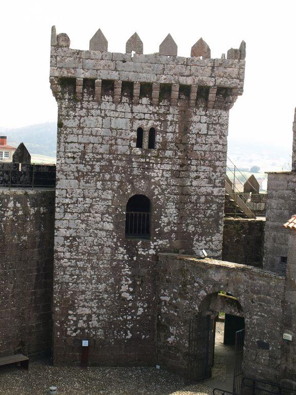 Castillo de Vimianzo