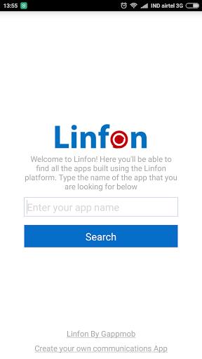 Linfon