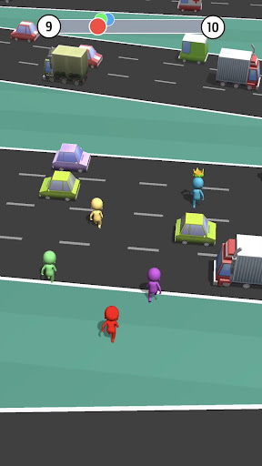 Road Race 3D 1.7 screenshots 4