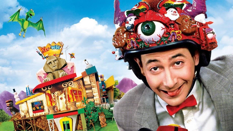 Watch Pee-wee's Playhouse live