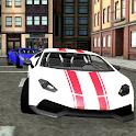 TOP DOWN RACER 3D