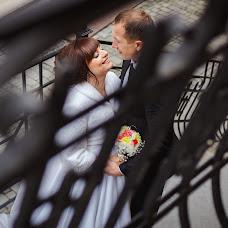 Wedding photographer Yuliya Yaskevich (YuliyaYaskevich). Photo of 21.10.2016