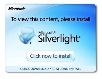 Running Silverlight in Chrome