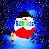 Surprise de Noël Egg Jeu