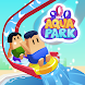 Idle Aqua Park - Androidアプリ