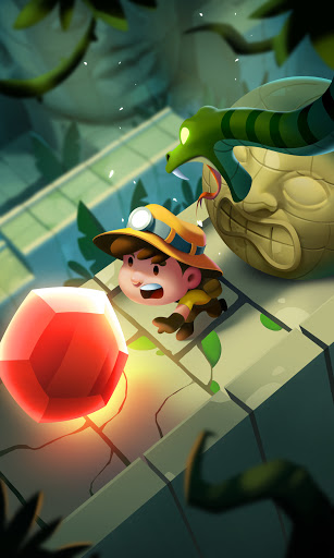 Diamond Quest 2: The Lost Temple  screenshots 9