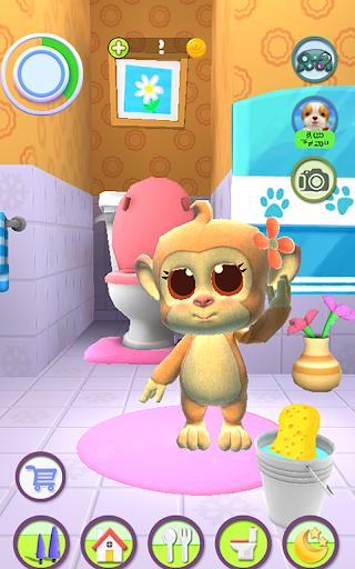 Talking Monkey filehippodl screenshot 13