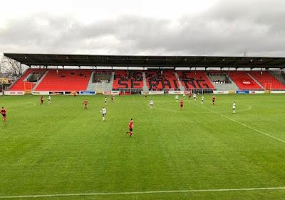 Officiel : Seraing accueille un joueur formé au Sporting de Charleroi