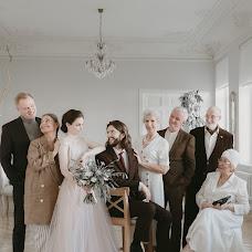 Hochzeitsfotograf Sergey Kolobov (kololobov). Foto vom 20.10.2018