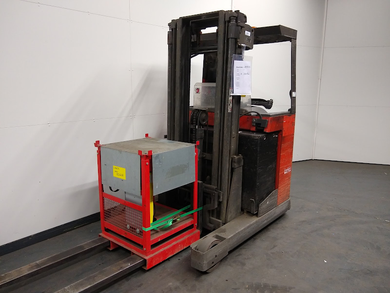 Picture of a LAFIS 200 DTFVRF 510 LUNS