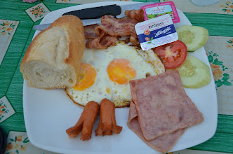 Photo: มื้อเช้า..