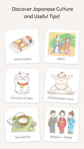 learn japanese chat