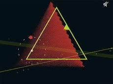 Trigono - geometric brain boiling adventureのおすすめ画像3