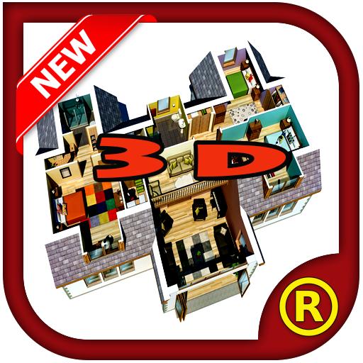 3D Home Design New