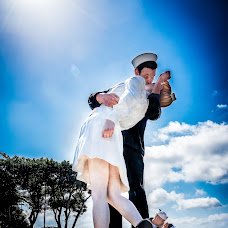 Wedding photographer Gerardo Gutierrez (Gutierrezmendoza). Photo of 02.10.2018