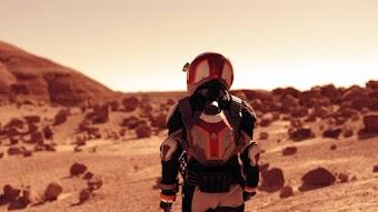 Mars: Explorers of a New World