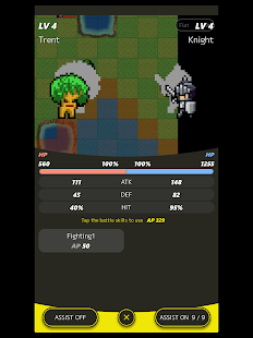 SRPG – Pocket Lord EX 6