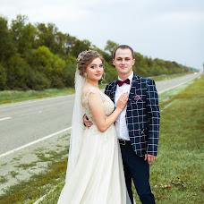 Wedding photographer Anna Mityaeva (Mityaeva). Photo of 04.10.2018