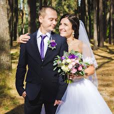 Wedding photographer Tatyana Palokha (fotayou). Photo of 15.01.2016