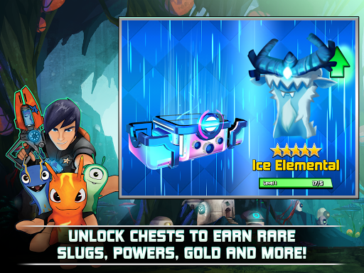 Slugterra: Slug it Out 2 filehippodl screenshot 24