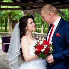 Wedding photographer Mikhail Lokotunin (lm2511). Photo of 30.06.2016