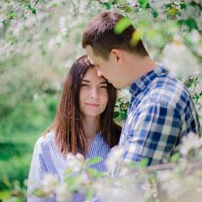 Wedding photographer Kristina Prokhorova (kristi71). Photo of 04.06.2018