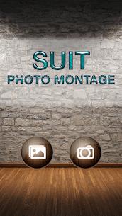 Suit Photo Montage 1