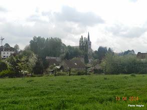 Photo: Kerk Bois-de-Lessines