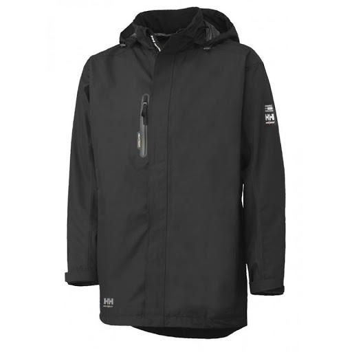 Helly Hansen Parka Jacket (Navy)