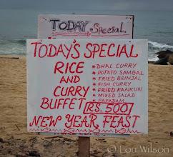 Photo: Tangalle Beach Sri lanka